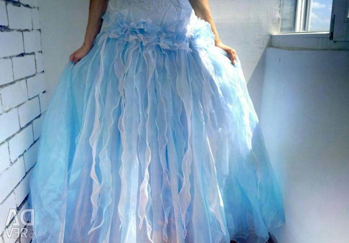 Сукня для випускного вечора