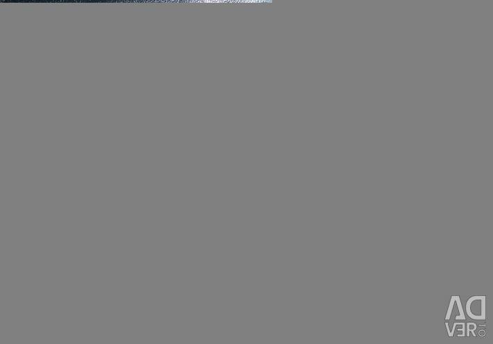 Зимние сапоги с широким голенищем (Австрия) 40 р