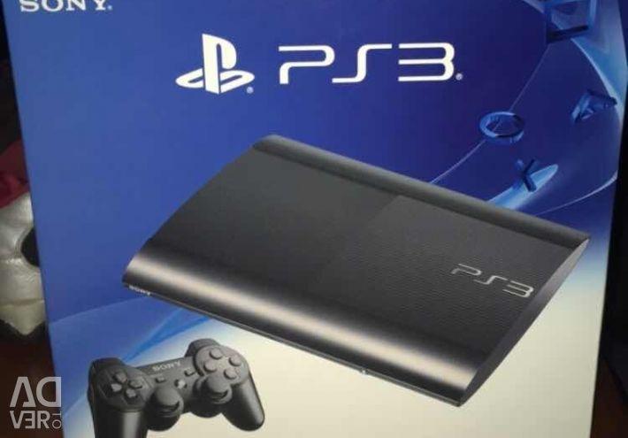 PS3 500 Гб
