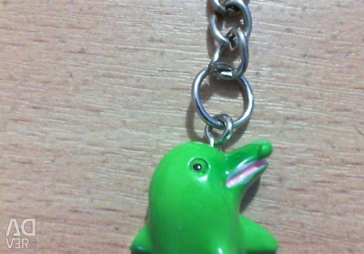 Key chain new