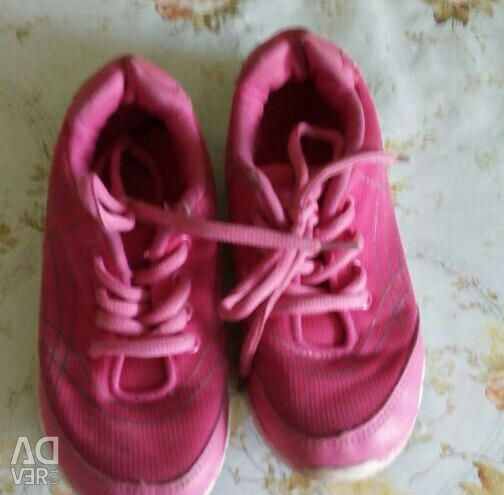 Sneakers 28 size