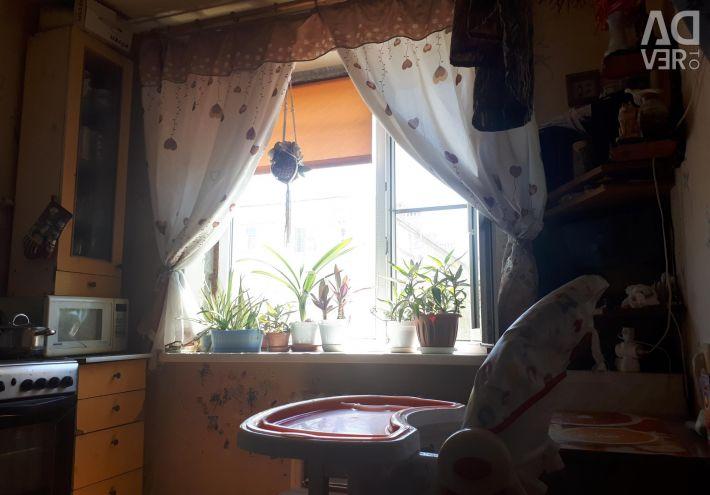 Daire, 2 oda, 50 m²
