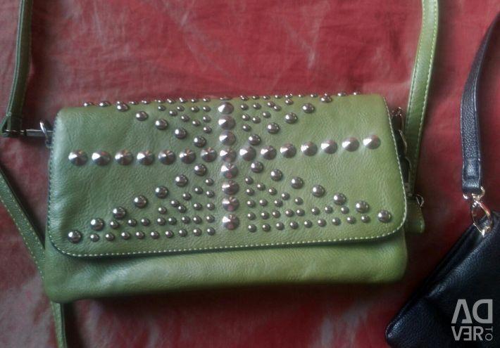 Νέος συμπλέκτης τσάντας