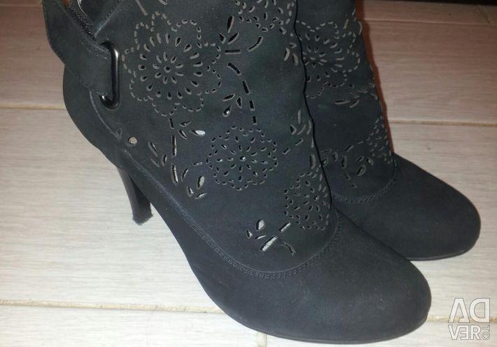 Μπότες άνοιξη-φθινόπωρο