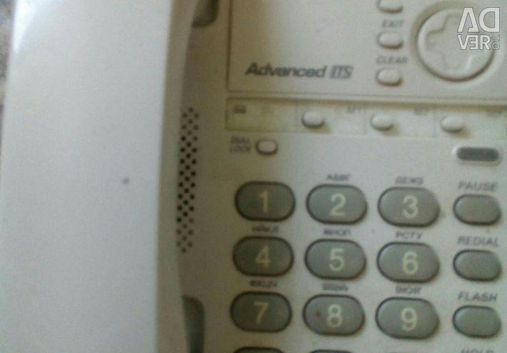 Phone Panasonik