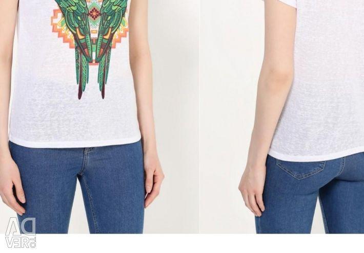 Ένδυση μπλουζάκι Concept