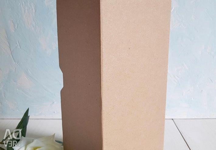 Коробка для кукол и игрушек