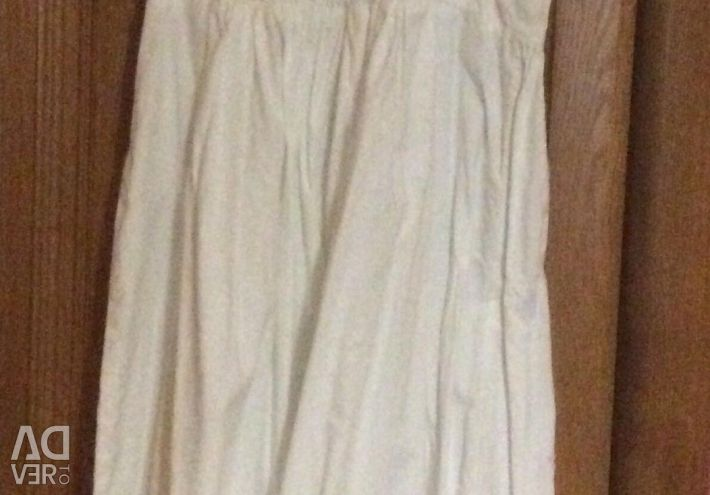 Dress ? summer cotton