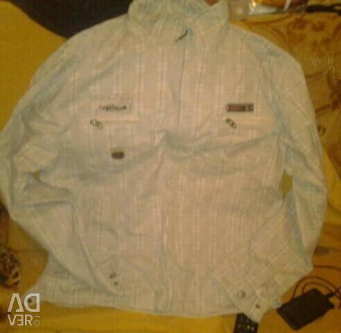 Jachetă elastică