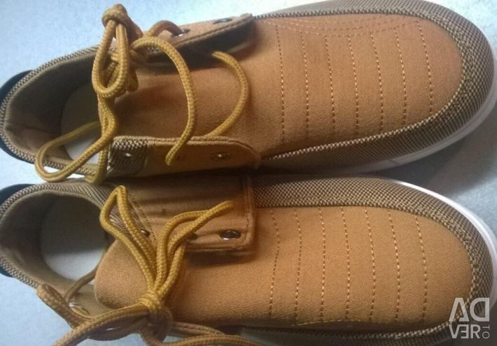 New Men's sneakers