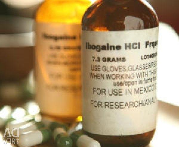 Ibogaine TA online reçetesiz satılık,
