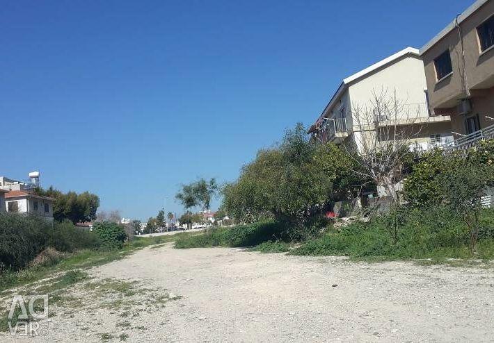 Terenuri în Kapsalos, Limassol