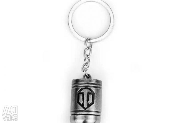 Keychain original