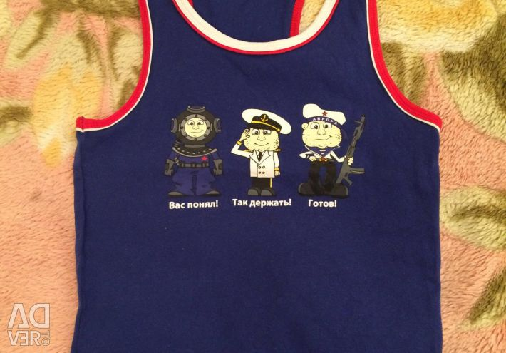 Shirt, 128-134