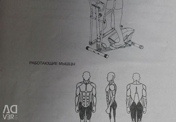 Exerciții pentru biciclete