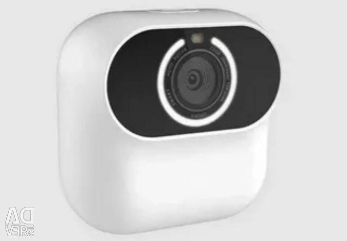Wifi камера Xiaomi AI 13mp smart Gesture Recog