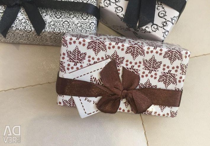 Săpun cadou