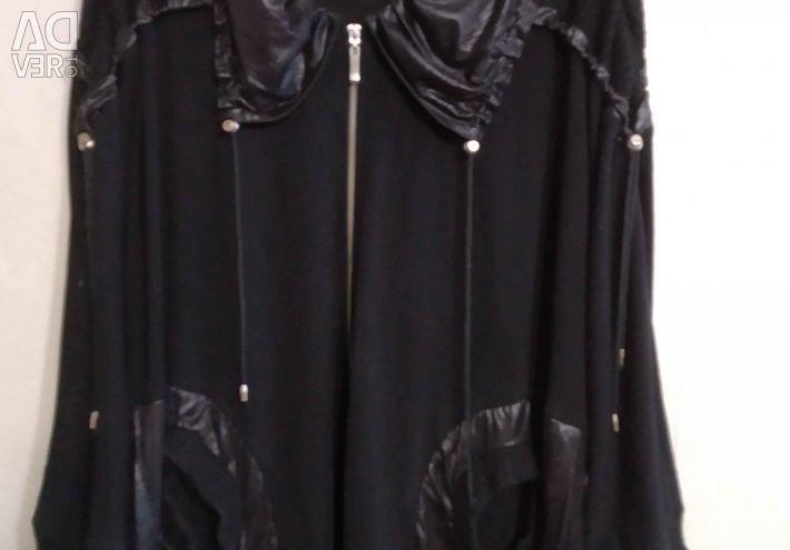 Πλεκτό σακάκι 54-60 p.
