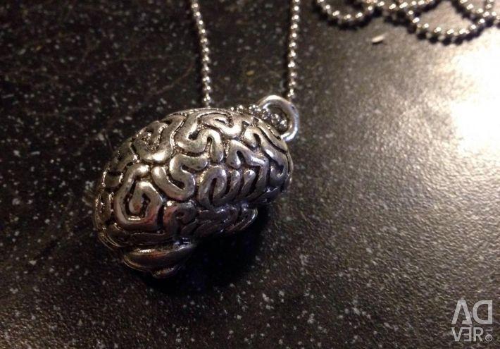 Pendant brain