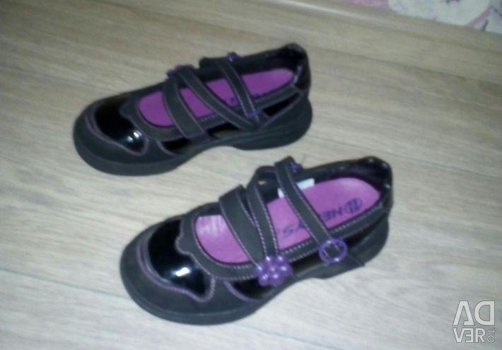 Туфли Heelys Сошилайт