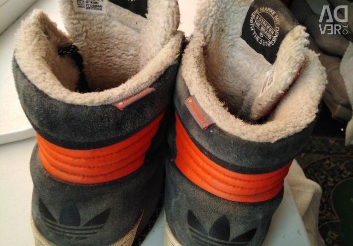 Pantofi adidas p 42