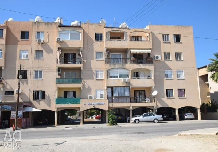 Studio Apartment in Kato Paphos, Paphos