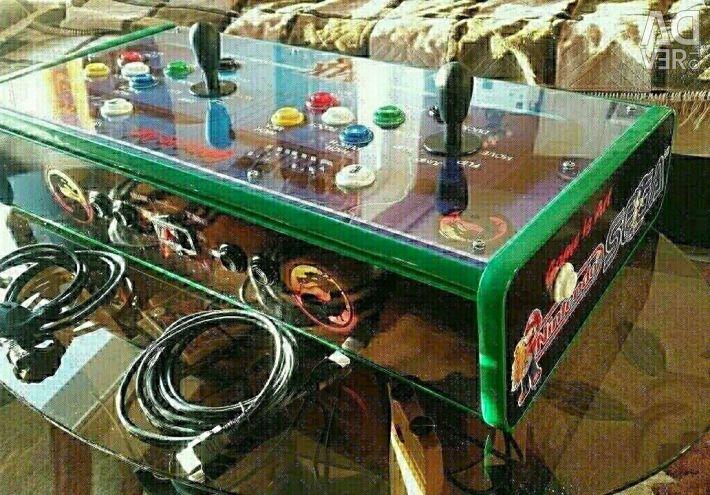 Arcade Stick Ultimate Mortal Kombat 2019.