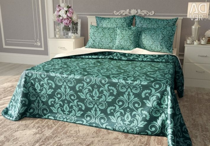 COVERED SUITE NEW IN ASSORTMENT