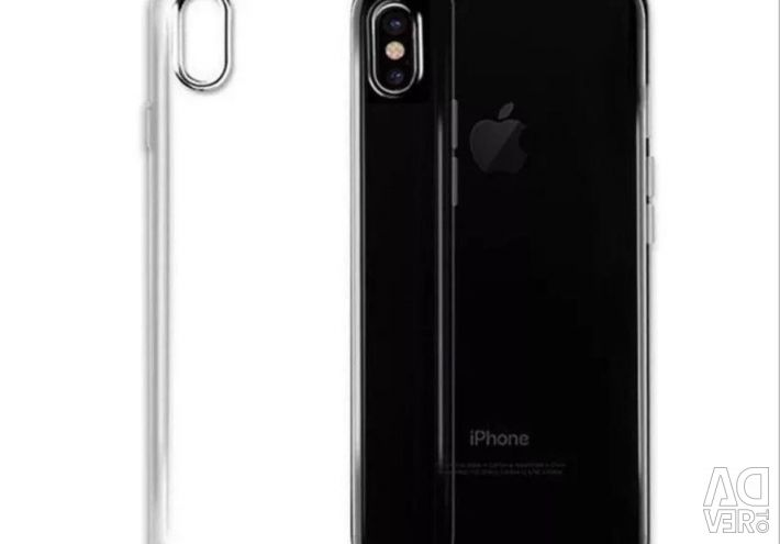 New iPhone X / XS case