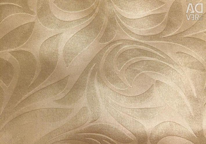 Pahalı kumaş perdeler