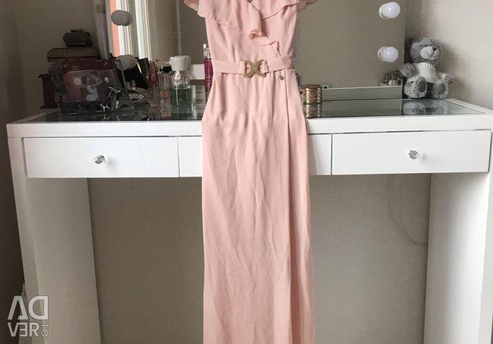 Italian evening dress (new)