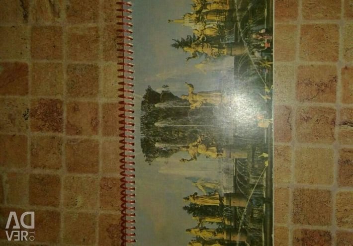 Calendars vintage 1989 and others.