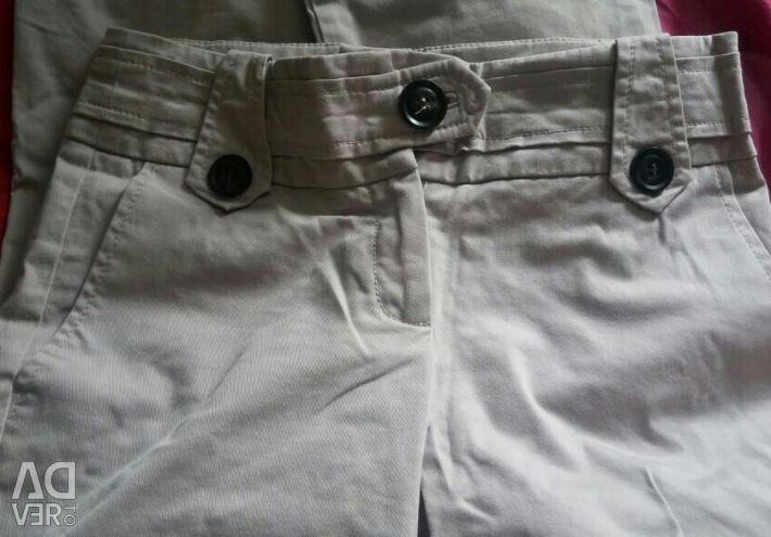 New Pants MANGO S