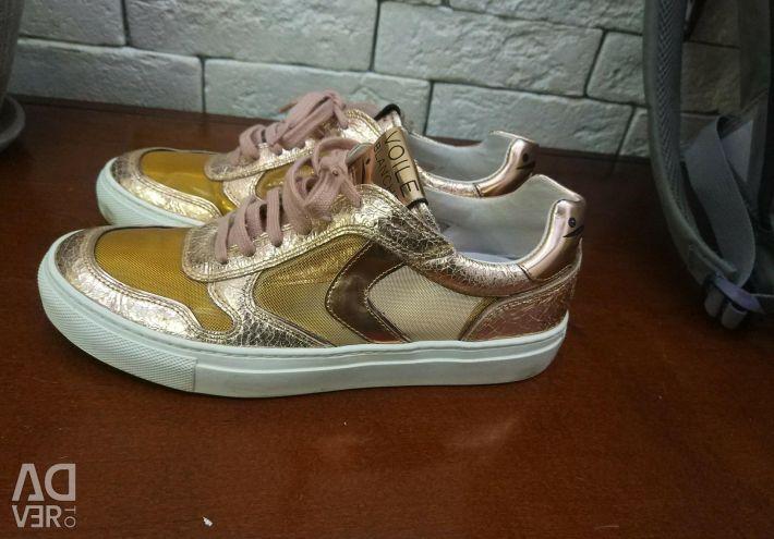Παπούτσια Voile Blanche από Rendez-vous