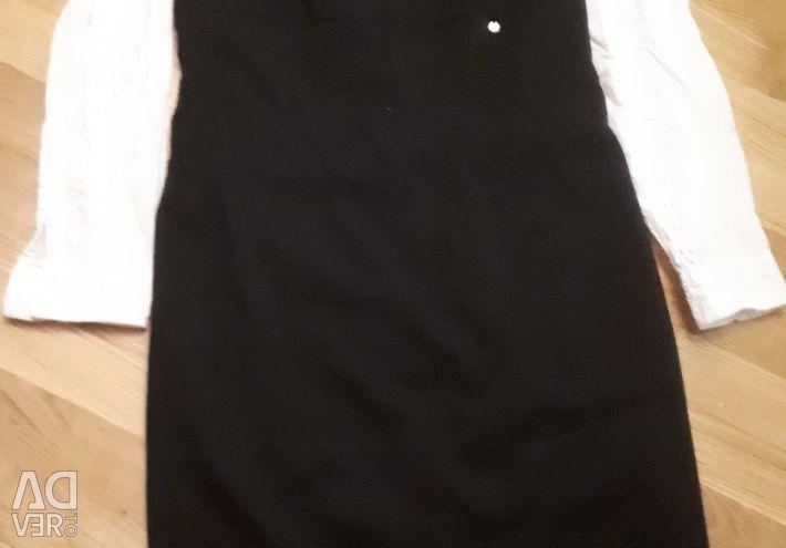 Dress, dress new