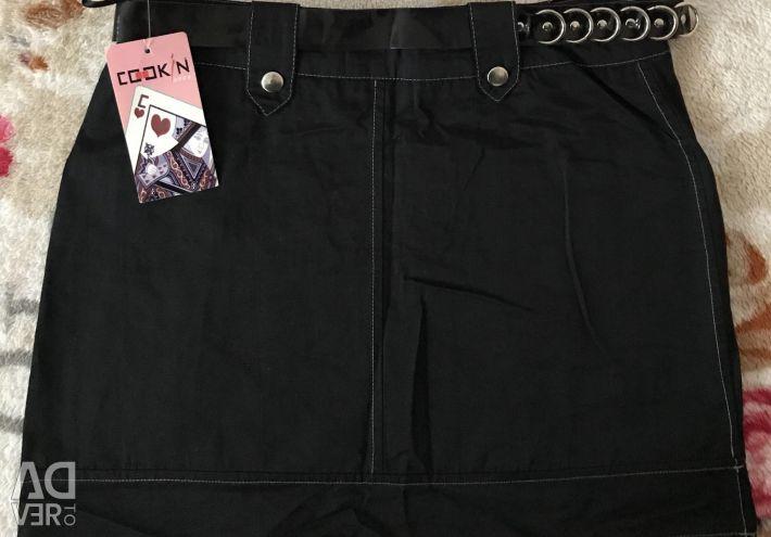 New skirt 44 р.