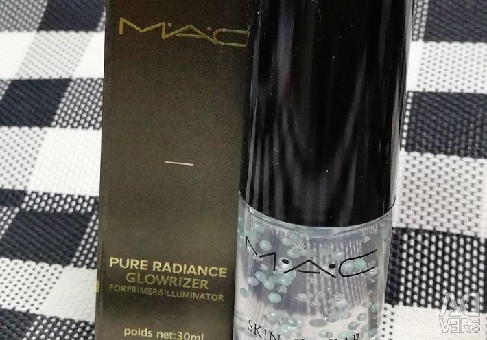 MAC PURE RADIANCE GLOWRIZER PRIMER - PANEL