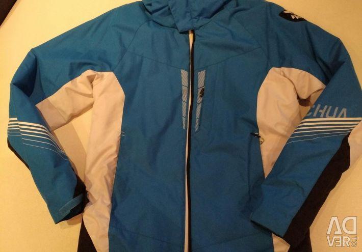 Куртка мембрана