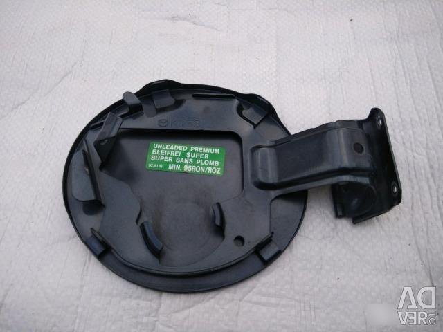 Clapeta rezervorului de combustibil Mazda CX-5