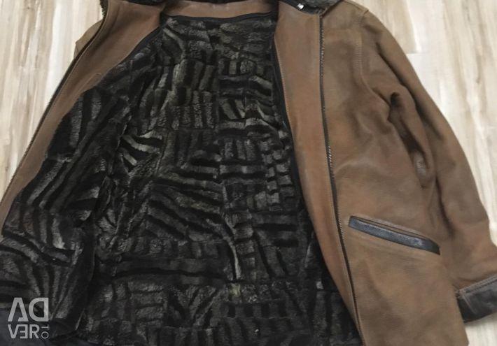 Men's Wrangler Jacket