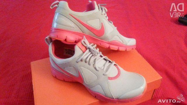 Nike orijinal spor ayakkabı