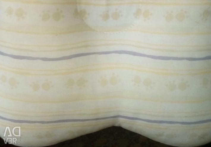 Подушка для новорождeнного