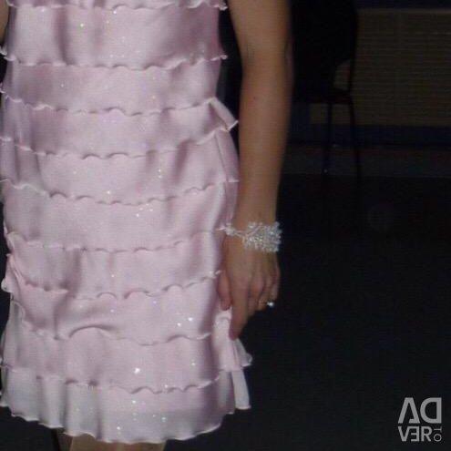 Used dress