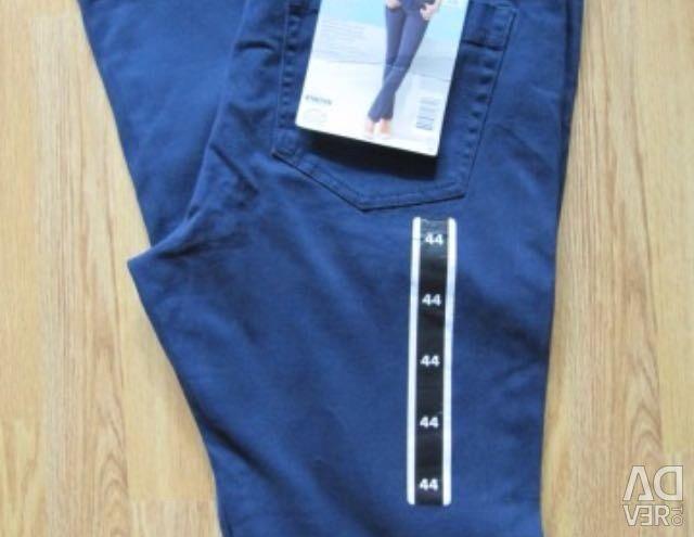Нові штани з Німеччини