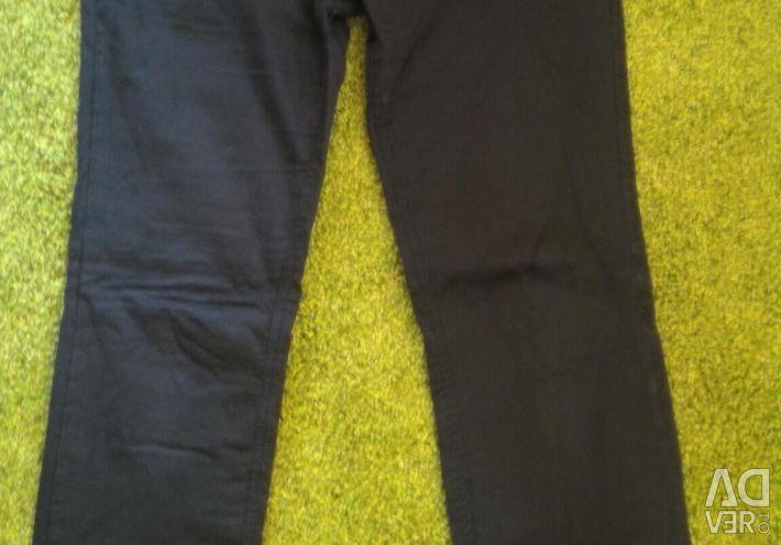 Sıcak Streç Pantolon