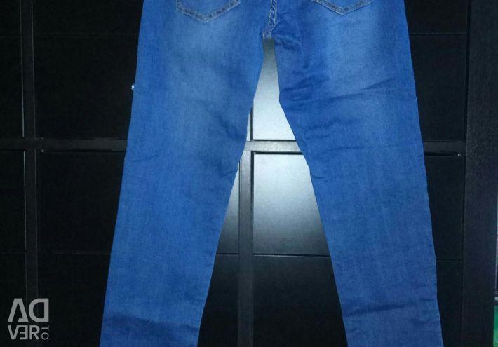 9. Jeans feminin, p.42-44, nou