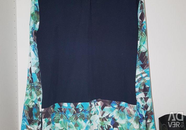 Βισκόζ πουκάμισο 44 νέο