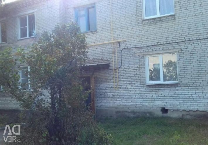 Διαμέρισμα, 1 δωμάτιο, 38μ²