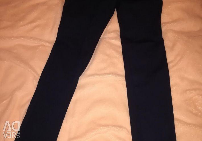 Pants gum