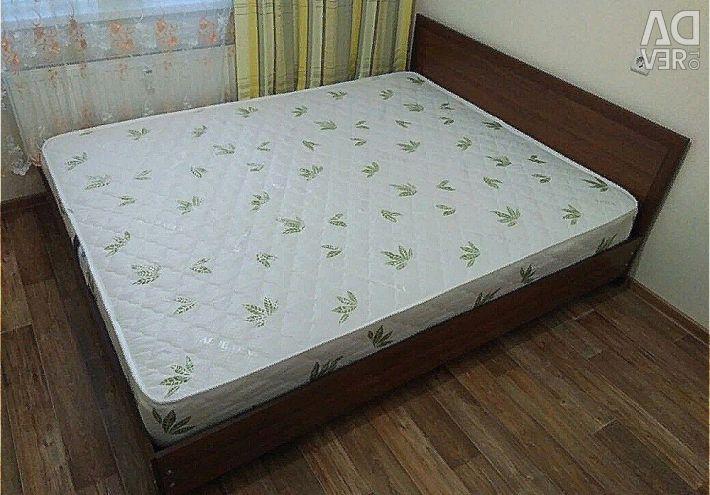 Οικονομικό κρεβάτι